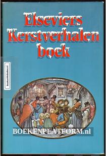 Elseviers Kerstverhalen boek