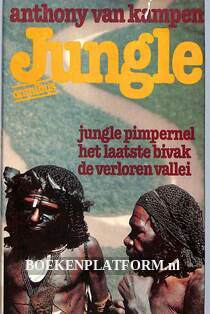 Jungle trilogie
