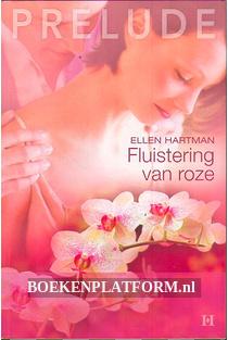Fluistering van roze
