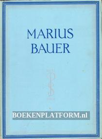 Marius Bauer