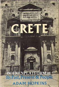 Grete, Its Past, Present & People