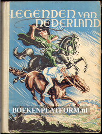 Legenden van Nederland