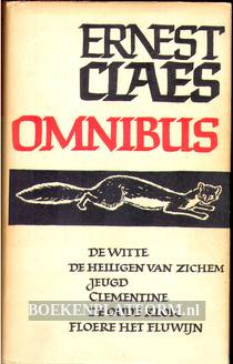 Ernest Claes omnibus