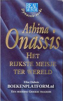 Athina Onassis, het rijkste meisje ter wereld