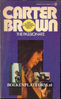 The Passionate