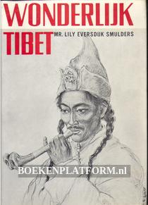 Wonderlijk Tibet