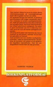 Het groot vitaminenboek