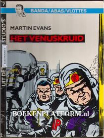 Martin Evans, Het Venuskruid