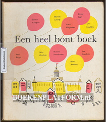 Een heel bont boek