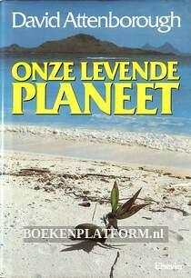 Onze levende planeet