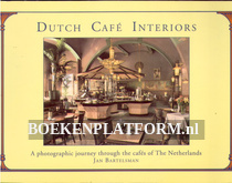 Dutch Cafe Interiors