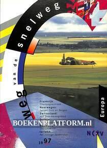 Weg van de snelweg 1997 Europa