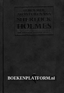 Beroemde avonturen van Sherlock Holmes