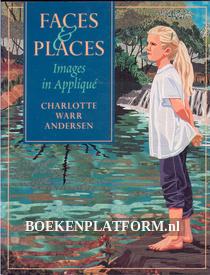 Faces & Places, Images in Applique