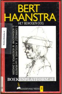Bert Haanstra Het bewogen oog