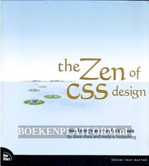 The Zen of CSS design