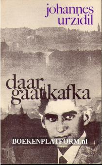 Daar gaat Kafka