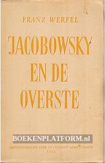 Jacobowsky en de Overste