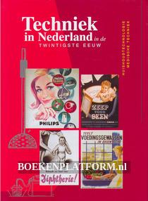 Techniek in Nederland in de twintigste eeuw IV