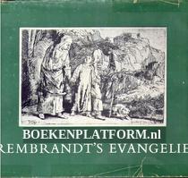 Rembrandt's evangelie