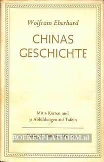 Chinas Geschichte