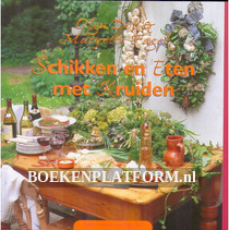 Schikken en Eten met Kruiden