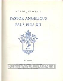 Pastor Angelicus Paus Pius XII