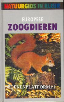Europese zoogdieren