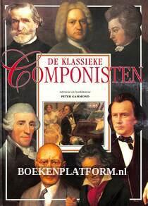 De klassieke componisten
