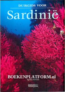 Duikgids voor Sardinie