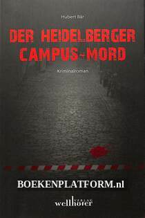 Der Heidelberger Campus-mord