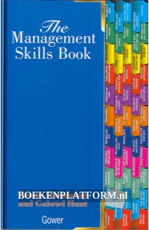 The Management Skills Book