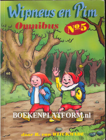 Wipneus en Pim omnibus no. 5