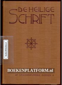 De heilige schrift II