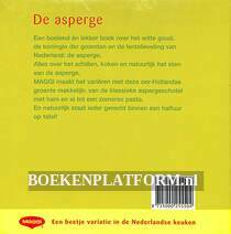 De asperge