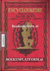 Populair geneeskundige Encyclopedie