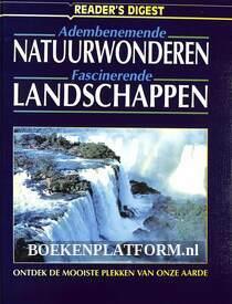 Adembenemende natuurwonderen, fascinerende landschappen