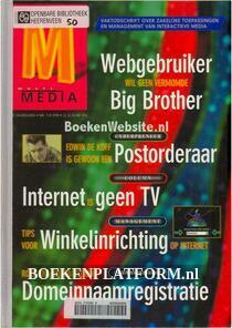 Ingebonden jaargang Multimedia 2e halfjaar 1998