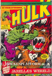 13 De Hulk