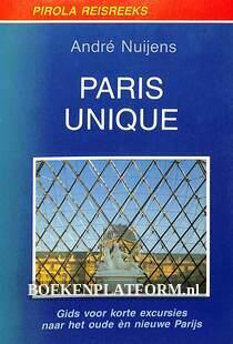 Paris unique