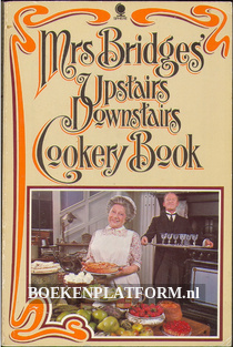 Mrs. Bridges Upstairs Downstairs Cookery Book