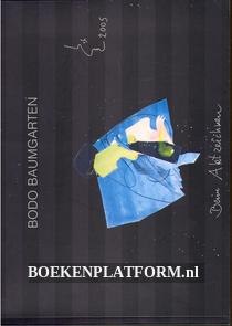 Bodo Baumgarten, Beim Aktzeichen