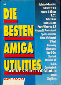 Die besten Amiga Utilities
