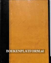 Ingebonden jaargang Margriet 10-1951