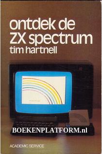 Ontdek de ZX Spectrum