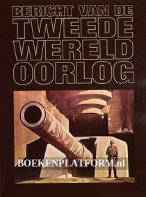 Bericht van de Tweede Wereldoorlog 12