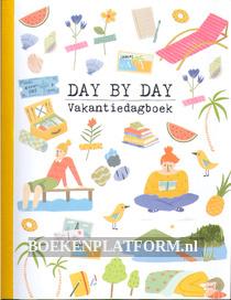 Day by Day Vakantiedagboek