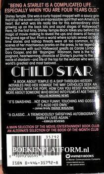 Child Star, an Autobiography
