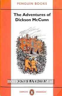 The Adventures of Dickson McCunn