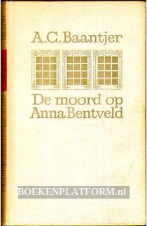 De moord op Anna Bentveld